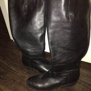 Crown vintage riding boots